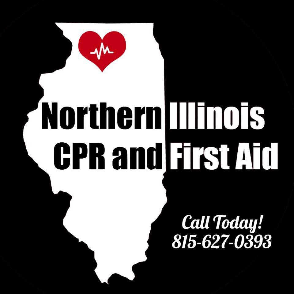 Northern Illinois CPR and First Aid
